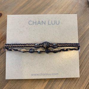 Chan Luu NWT set of 2 bracelets